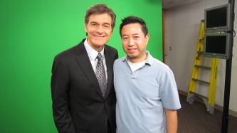 Dr Oz in Seattle 073